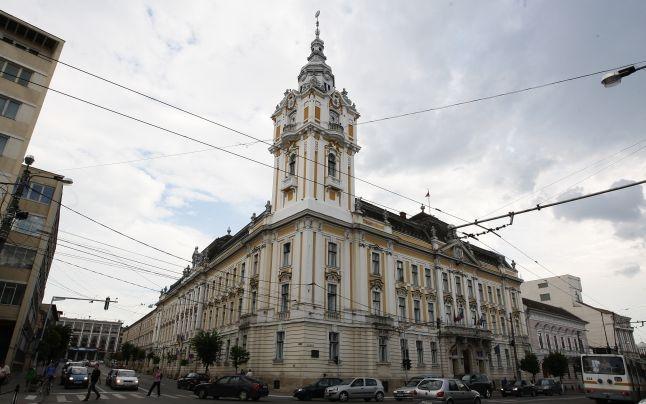 2014, anul proiectelor amânate de Primăria Cluj-Napoca