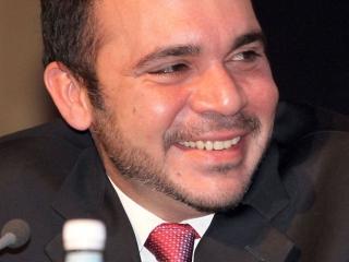 Prinţul iordanian Ali Bin Al Hussein. Sursă foto: Wikipedia