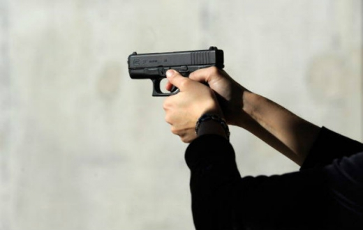 Nou incident armat în regiunea pariziană