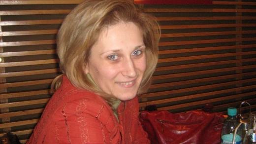 Olezia Cadar, asociat şi administrator al companiei Fany