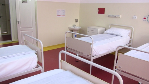 Secția de chirurgie a Spitalului Municipal din Dej a fost modernizată. Sursă foto: Dejeanul.ro