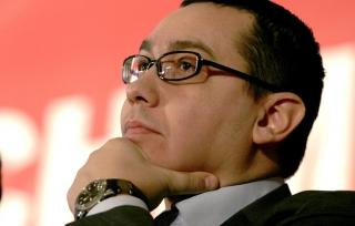 Ponta vrea ca fiecare român din diaspora să-i trimită lunar 10 euro