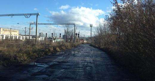 strada Triajului