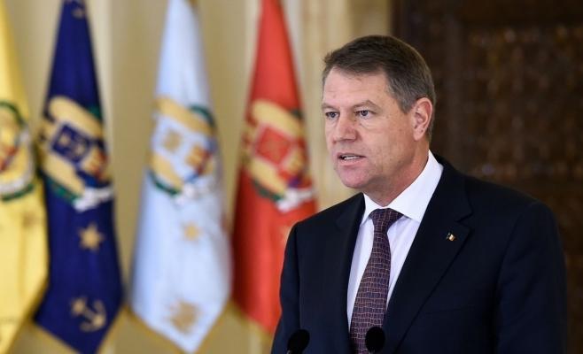 Klaus Iohannis: Îmi asum o relație instituțională corectă și de parteneriat cu legislativul