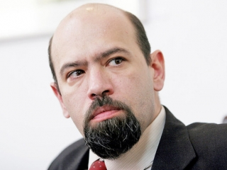 Deputatul UDMR Marko Attila