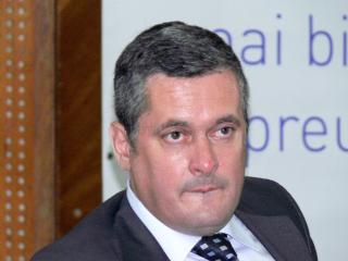 Romeo Couți, directorul TVR Cluj