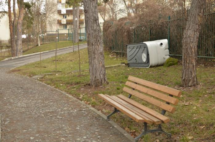 Parc Iuliu Prodan Zorilor