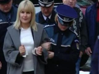 Elena Udrea. Foto: Captura video