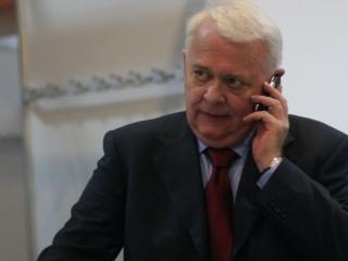 Fostul deputat PSD Viorel Hrebenciuc