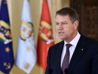 Klaus Iohannis sesizează Curtea Constituțională în cazul Șova