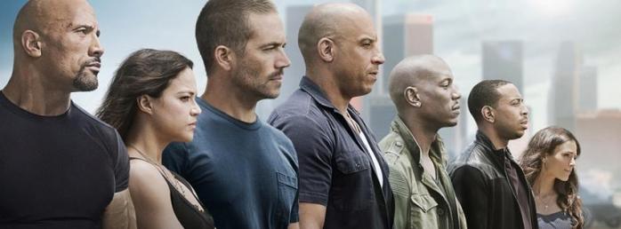 """""""Fast and Furious 7"""" va avea premiera în România peste câteva zile"""