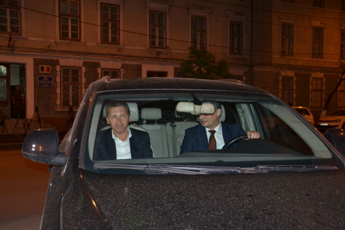 Ioan Petran a fost audiat anul trecut la DNA Cluj
