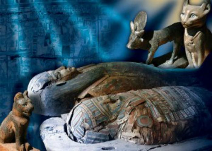 Misterul mumiei egiptene de la Muzeul de Istorie din Cluj