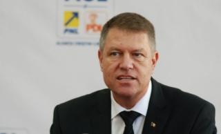 Mesajul de Paște al preşedintelui Klaus Iohannis