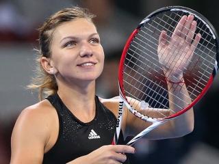 Simona Halep se menține pe locul 3 WTA, la doar 319 puncte față de locul 2