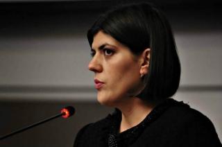 """Kovesi: """"Corupţia a reprezentat o problemă sistemică între oameni de afaceri, politicieni şi funcţionari publici"""""""