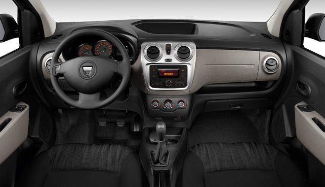 Noile versiuni Lodgy Stepway și Dokker Stepway, disponibile, din aprilie, în rețeaua Dacia din România