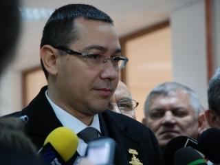 Ponta cere sprijinul Consiliului Concurenţei după reducerea TVA la alimente