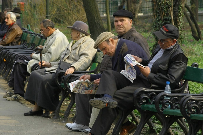 venituri suplimentare pentru un pensionar)