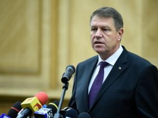 Iohannis începe azi a treia rundă de consultări cu partidele. Temele discuției: reforma electorală și lupta anticorupție