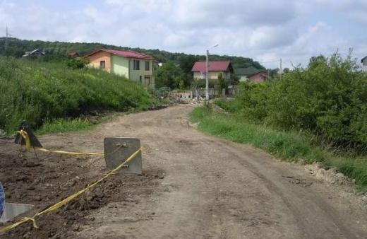 Strada Făget va fi modernizată. Primăria caută constructor