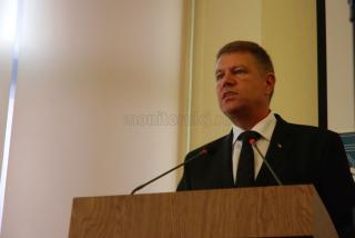 Iohannis: Guvernul a pregătit prost implementarea cardului de sănătate