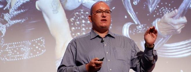 În viitor Philipp Kandal vrea să-şi dezvolte firma din ce în ce mai mult. Sursa foto: blog.startupistanbul.com