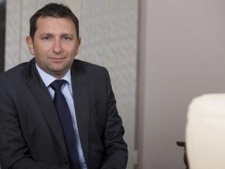 Andrei Cionca, CEO Casa de Insolventa Transilvania