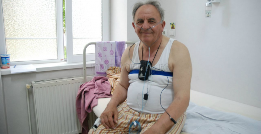 Locul din Cluj unde ești salvat de sforăitul patologic