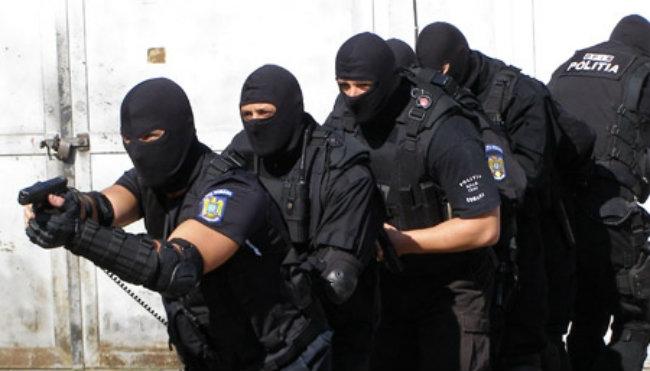 Percheziții în Cluj și București, pentru fapte de corupție