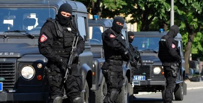 13 gospodării din județul Cluj au fost sparte. Hoții au fost arestați cu ajutorul mascaților
