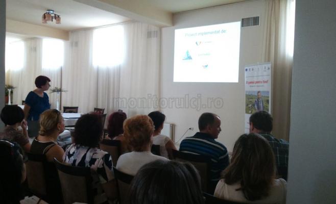 Proiect european pentru şomerii din zonele rurale defavorizate