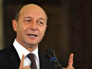 Băsescu: Autonomia pe criterii etnice nu poate exista