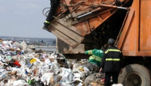 Cluj-Napoca va avea propria rampă de gunoi pentru un an