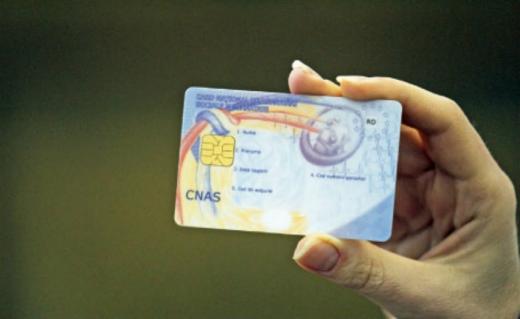 CNAS atenţionează: Cardul de sănătate nu ţine loc de bilet de trimitere şi nici de internare