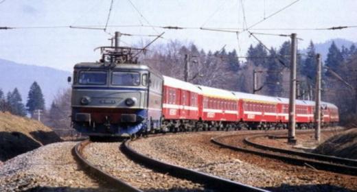 Accident feroviar MORTAL între Câmpia Turzii și Valea Florilor