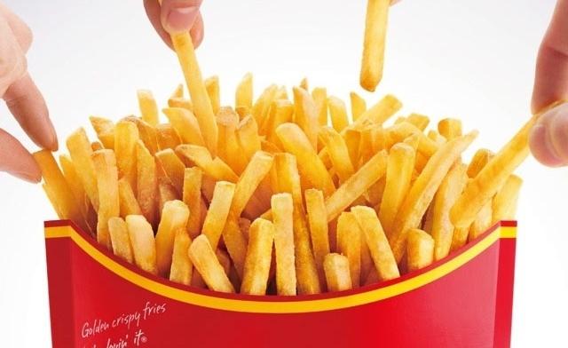 De unde vin cartofii pe care românii îi mănâncă la McDonalds?