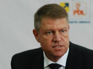 Iohannis, după discuţia cu Schulz: Spaţiul Schengen trebuie păstrat, locul României e acolo