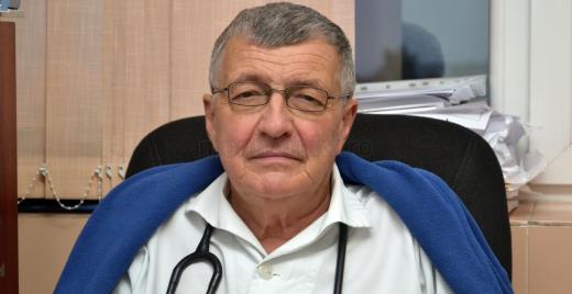 Prof. dr. Dumitru Zdrenghea, clujeanul care a vindecat zeci de mii de inimi