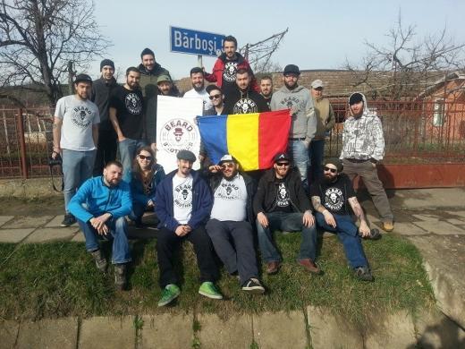 Beard Brothers și The Ssiterhood sunt pe cale de a lasa primul taxi comunitar din Cluj. O inițiativă creată pentru persoanele cu dizabilități, dar și pentru cazuri sociale urgente.