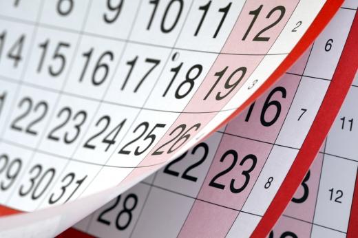 ZILE LIBERE ÎN 2016: Calendarul sărbătorilor legale