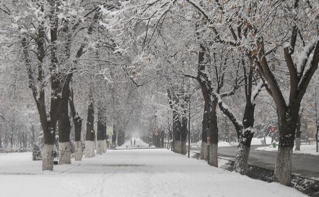 Revelion fără zăpadă, dar cu temperaturi în scădere