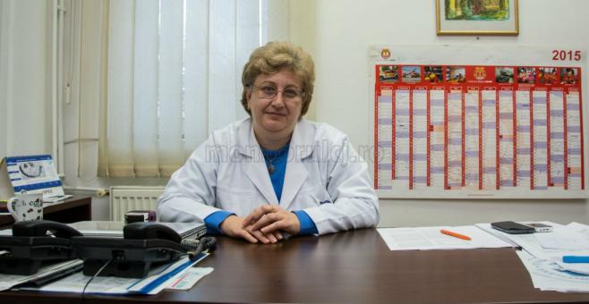 Dr. Adela Golea