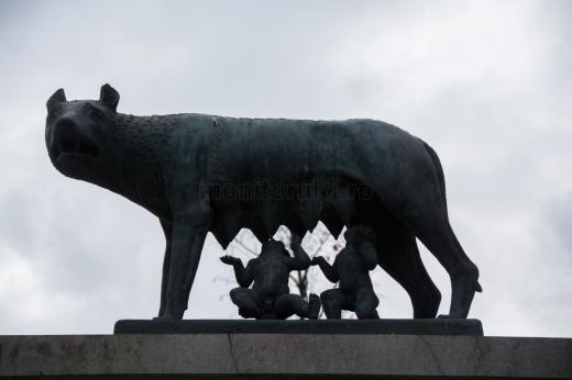 Cluj, capitala statuilor în paragină