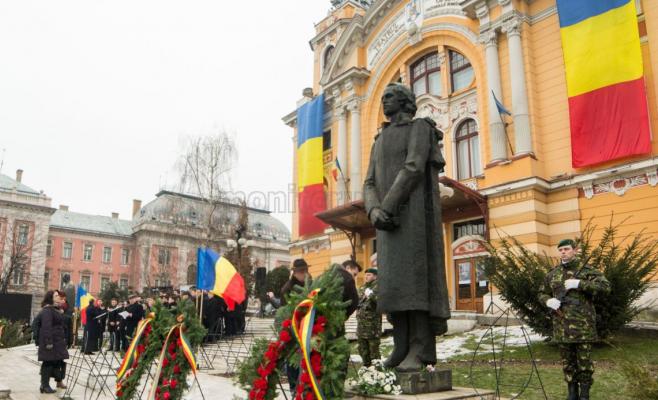 Ziua Culturii la Cluj