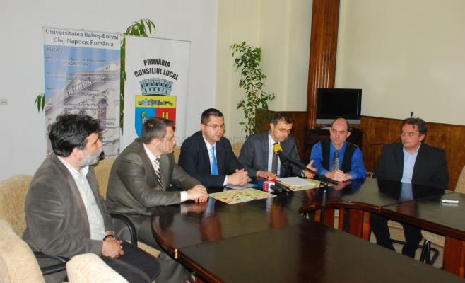 De patru ani, Primăria se face că lucrează pentru construirea parkingului Hasdeu