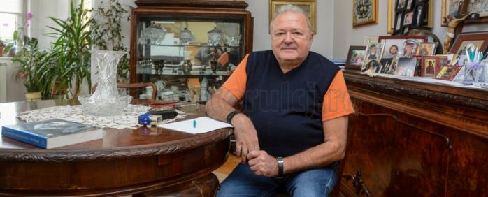 prof. dr. Nicolae Miu