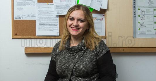 Ioana Farcas