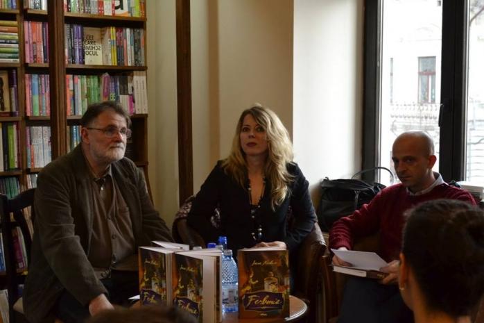 Sursă foto: facebook.com/Book-Corner-Librarium