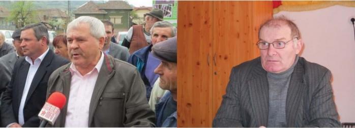 Primarul din Sânmartin și primarul din Bobâlna candidează pentru un nou mandat